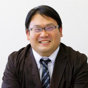 廣川祐司准教授写真