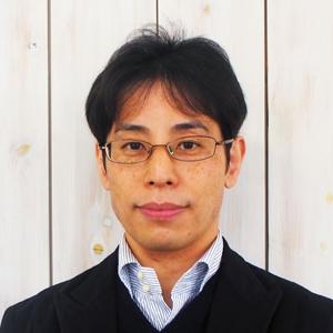 石川敬之准教授写真