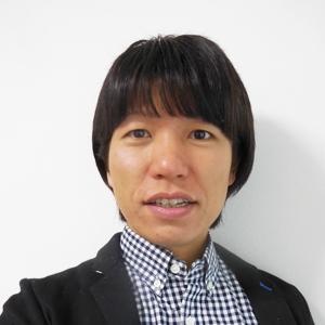 小林敏樹准教授写真