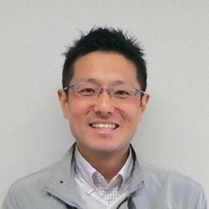 西田心平教授写真