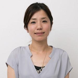寺田千栄子准教授写真