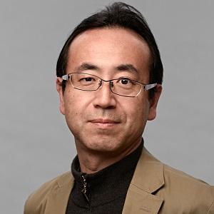 内田晃教授写真