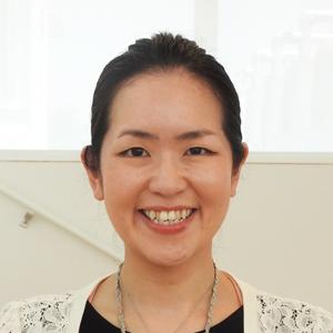 下田泰奈特任教員写真