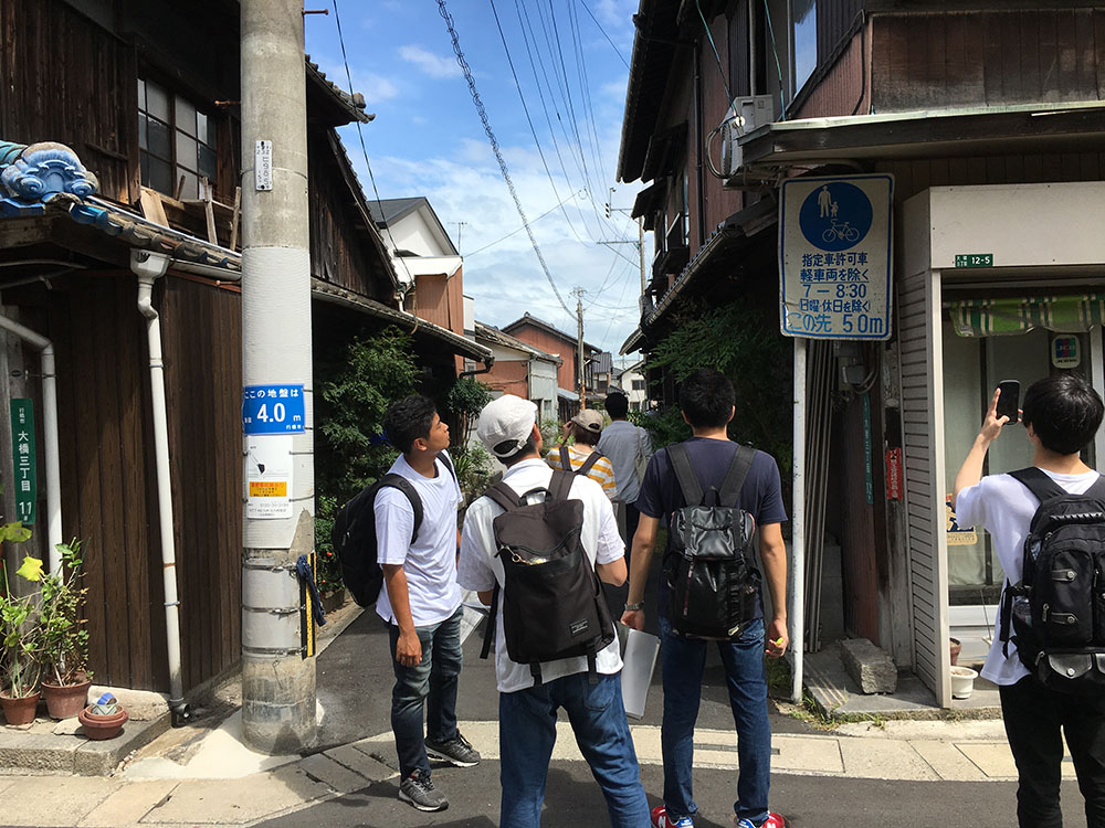内田ゼミ写真